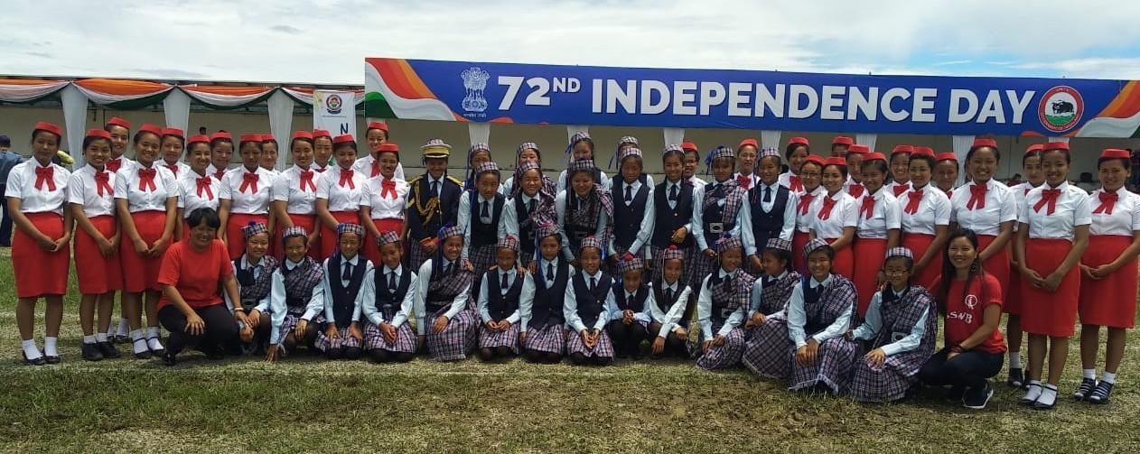 Nagaland Adolescence Girls Club (NAGC) 01