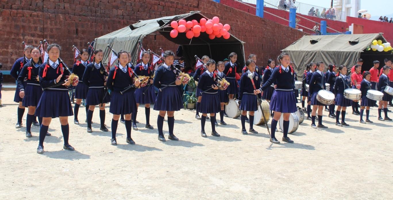 Nagaland Adolescence Girls Club (NAGC) 02